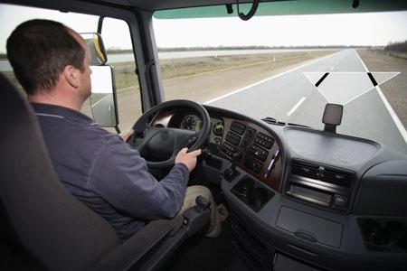 Los 12 consejos de Teojama para manejar un camión por primera vez