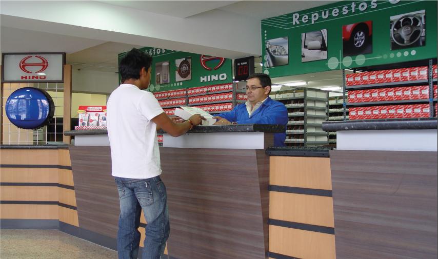 Teojama Comercial expande área de servicios en Cuenca