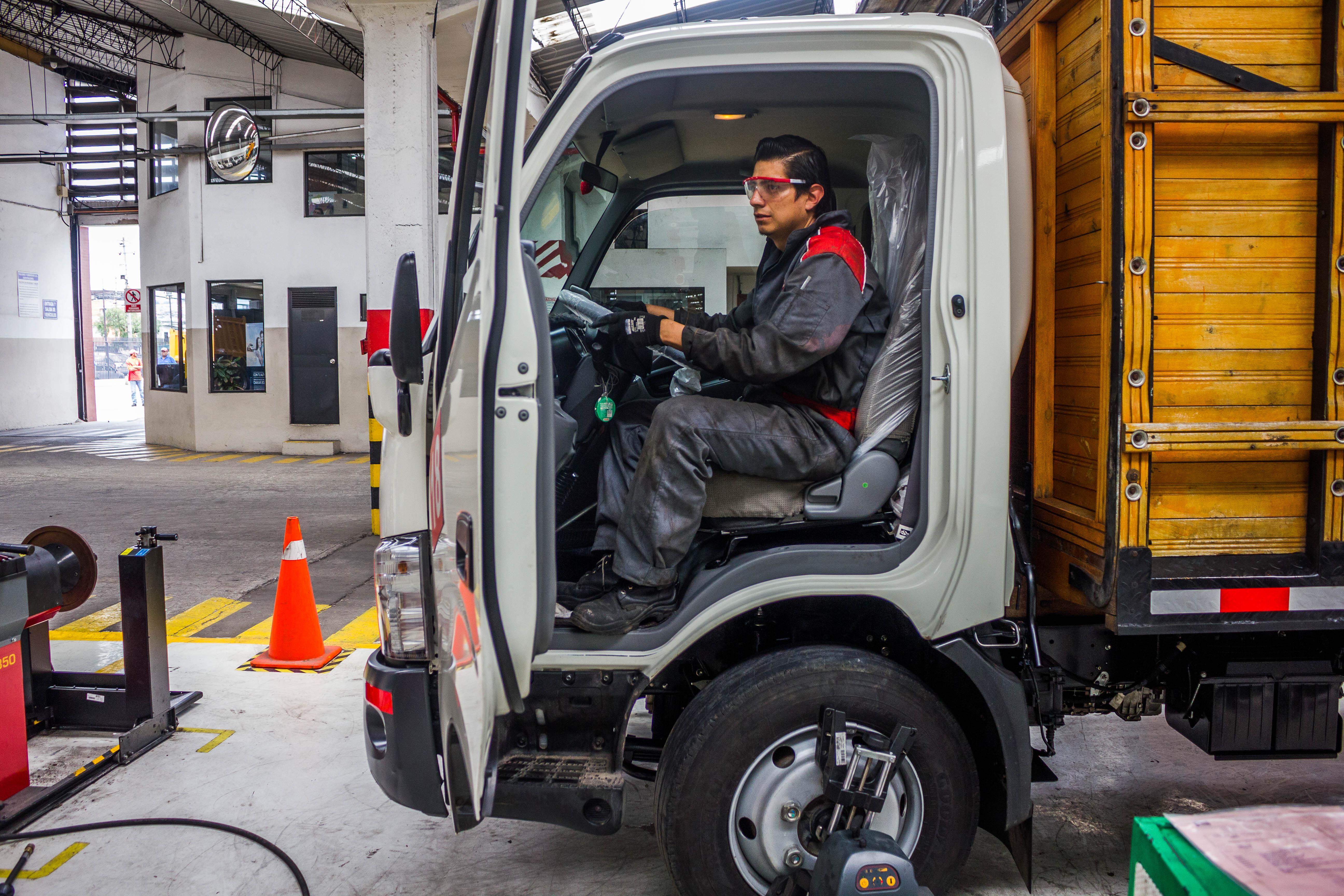 7 riesgos a los que se exponen los transportistas y tips para prevenirlos