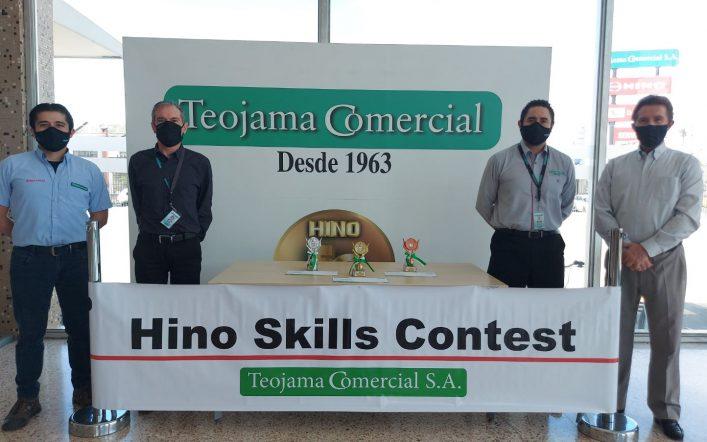 """TEOJAMA COMERCIAL DESARROLLA SU TALENTO HUMANO MEDIANTE COMPETENCIA DE HABILIDADES VIRTUAL """"3S"""""""